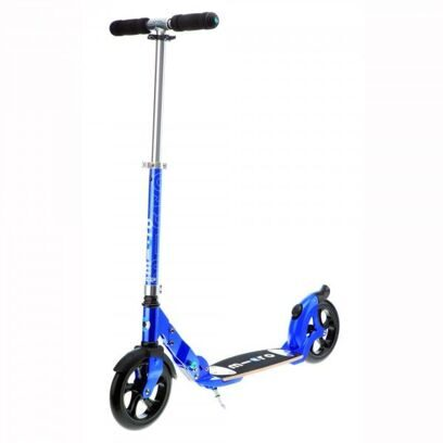 Самокат Micro Scooter Flex Blue
