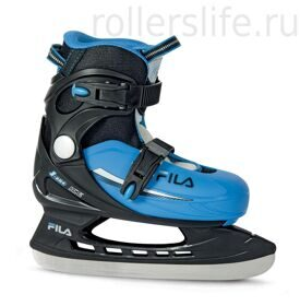 Fila J One Ice Hr Blk/Blue