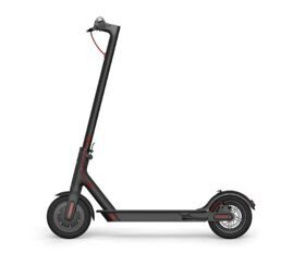 Электросамокат Xiaomi Mijia Electric Scooter черный