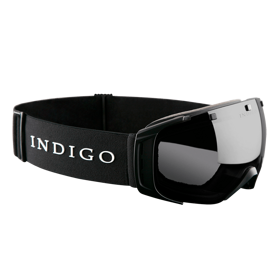 Маска горнолыжная Indigo Free Polarized Photochromatic black